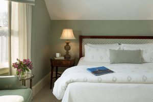 Marblehead, MA bed and breakfast - Room 25