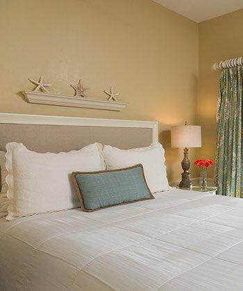 Romantic Marblehead Hotel - Room #7