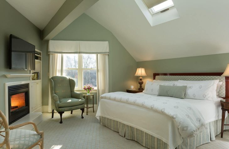Marblehead B&B - Room #25