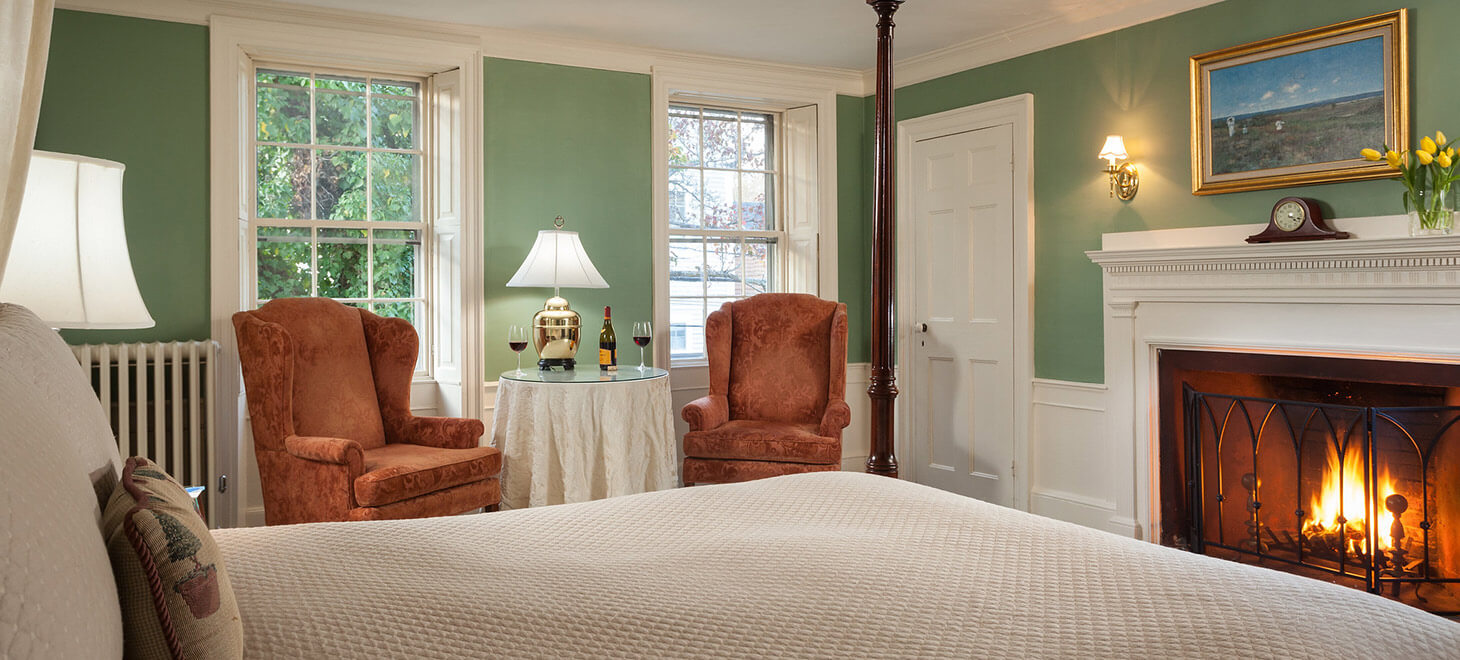 Marblehead Bed and Breakfast - Room #26