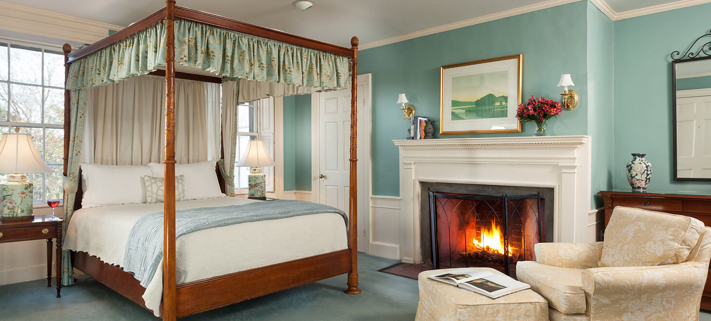 Where to Stay in Marblehead, MA - Room #27