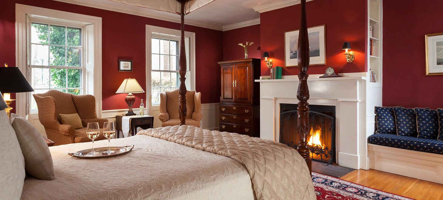 Marblehead Hotel - Room #5