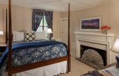 Marblehead Lodging - Captains Quarters