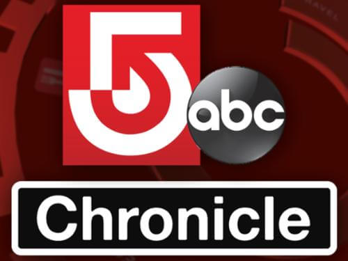 Chronicle TV logo