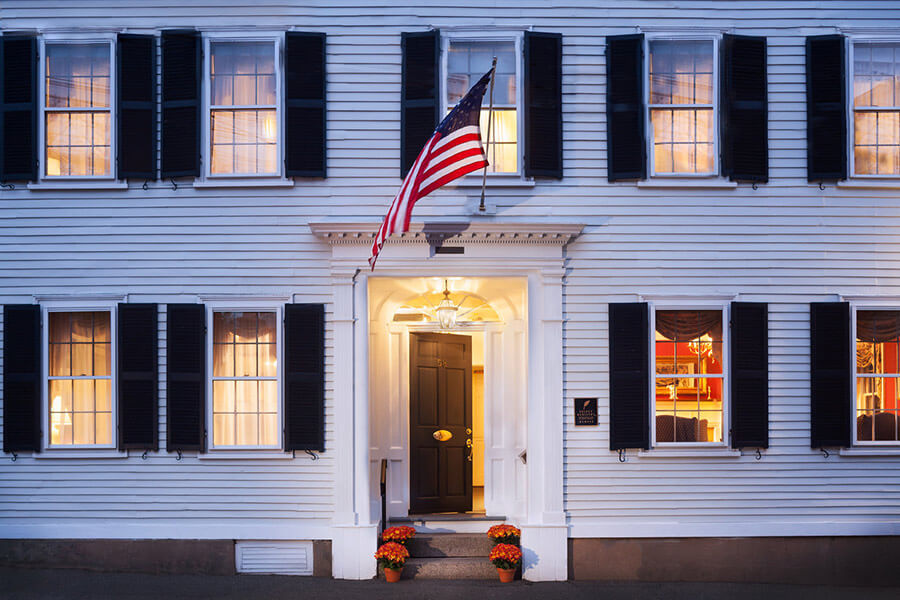 Attractive *** Hotel In Marblehead, MA *** Romantic Rooms U0026 Private Apartments Great Pictures