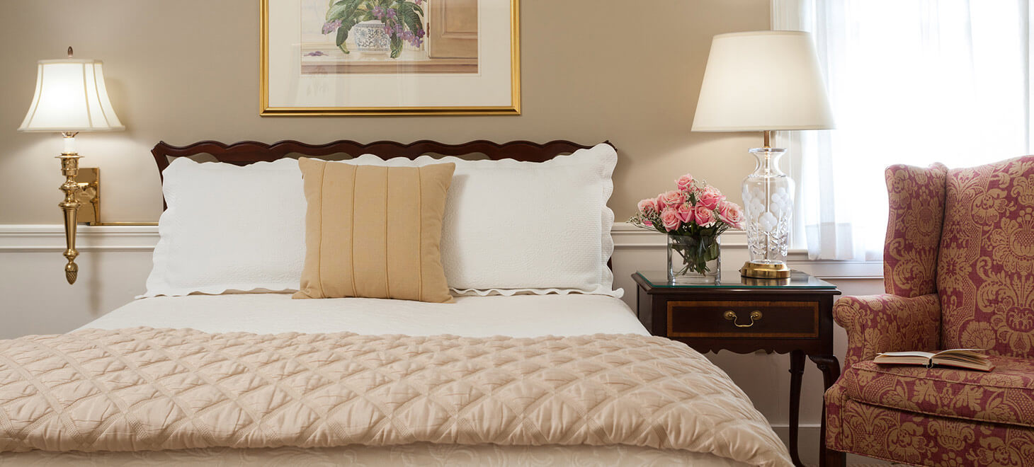 Marblehead, MA Hotel - Room 23