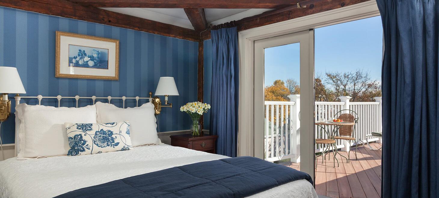 Marblehead, MA Hotel - Room #34