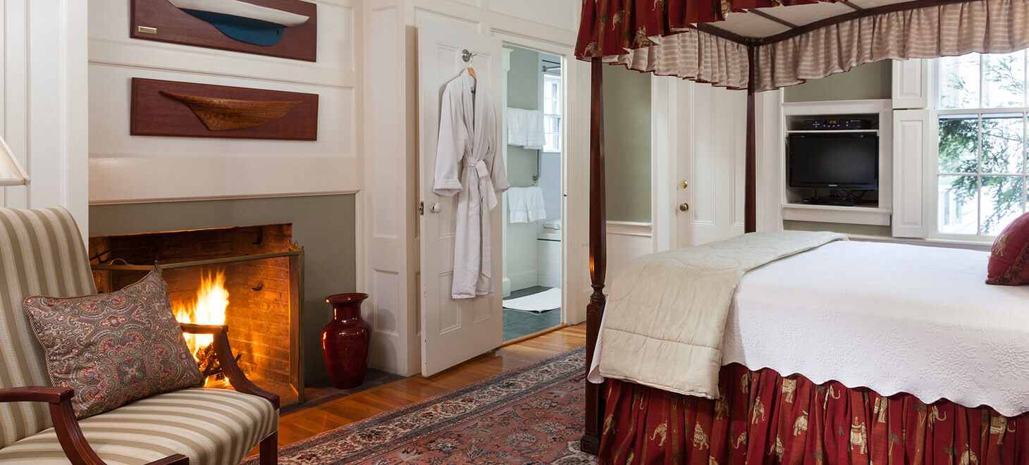 Marblehead B&B - Room #6