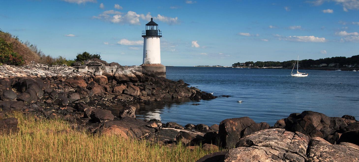 Salem Lighthouse