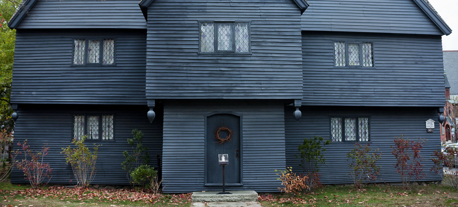 Things to do in Salem, MA - Witch House