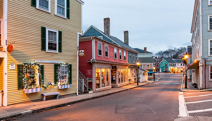 Top 10 Things to Do in Marblehead in the Summer
